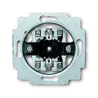 Busch-Jaeger 2712 U - 2-pole switch for roller shutter 2712 U
