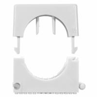SCH 812 GR (100 Stück) - Pressure clamp 8...12mm SCH 812 GR