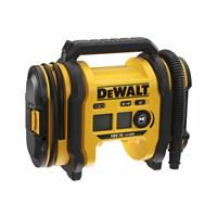 DeWalt DCC018N 18V Li-Ion accu Luchtpomp body - 11 bar