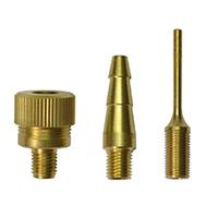 Stanley SET OF 3 INFLATING NEEDLES -