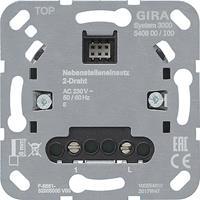 Gira 540800 - Electronic switch auxiliary post 540800