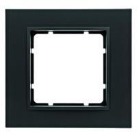 Berker 10116626 - Frame 1-gang anthracite 10116626