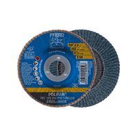 POLIFAN-tandveerring PFC 115 Z 60 PSF STEELOX Pferd 67766115 Diameter 115 mm