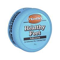 O'Keeffe's N/A OKeeffes Healthy Feet AZPUK020 1 stuks