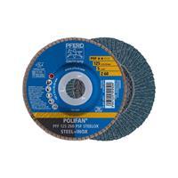 POLIFAN-tandveerring PFF 125 Z 60 PSF STEELOX Pferd 67666125 Diameter 125 mm