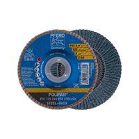 POLIFAN-tandveerring PFC 125 Z 40 PSF STEELOX Pferd 67764125 Diameter 125 mm