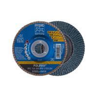 POLIFAN-tandveerring PFC 125 Z 60 PSF STEELOX Pferd 67766125 Diameter 125 mm