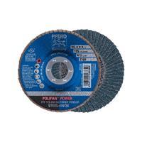 POLIFAN-tandveerring PFF 115 Z 60 SG POWER STEELOX Pferd 67686115 Diameter 115 mm