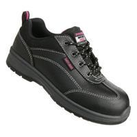 Safety Jogger Bestgirl S3 Zwart Werkschoenen Dames