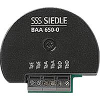 Siedle&soehne BAA 650-0 - Distribute device for intercom system BAA 650-0