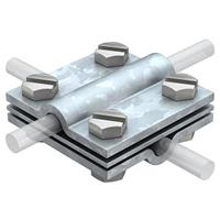 Obo 252 8-10 FT - Cross connector lightning protection 252 8-10 FT