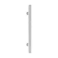 intersteel Deurgreep per stuk T-vorm 800x80x30 HoH 600 rvs