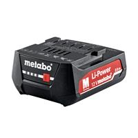 Metabo 625406000 12V Li-Power Accu - Air Cooled - 2,0Ah