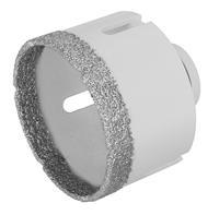 Carat EHS0600706 Diamantboor voor droogboren - 60mm