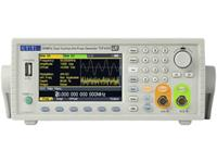 Aim TTi TGF4042 Functiegenerator 1 µHz - 40 MHz 2-kanaals Arbitrair, Driehoek, Puls, Sinus, Blok, Ruis, Lorentz-verdeling, Signaal