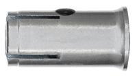 fischer EA II M8x25 Inslaganker -  25x10x8mm (100st)