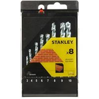 Stanley Steenboren cassette 8-dlg