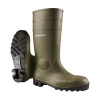 Dunlop Laars Pricemaster 142VP S5 Groen - Maat 46