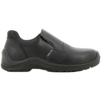 Safety Jogger Dolce Laag S3 Zwart - Maat 35