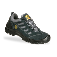 Safety Jogger Kronos S1P Antraciet - Maat 36
