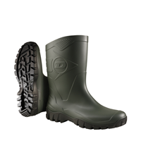 Dunlop Kuitlaars k580011 pvc groen 45