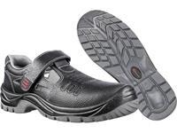 Footguard AIRY LOW 641830-45 Veiligheidsschoenen S1P Maat: 45 Zwart 1 paar