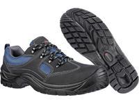 Footguard SAFE LOW 641880-42 Veiligheidsschoenen S3 Maat: 42 Zwart, Blauw 1 paar