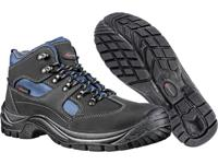 Footguard SAFE MID 631840-42 Veiligheidslaarzen S3 Maat: 42 Zwart, Blauw 1 paar
