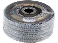 Rhodius LSZ F3 tandveerring 125 x 22,23 - K60 Rhodius 210665 Diameter 125 mm 1 stuks