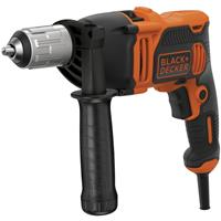 Black & Decker klopboormachine BEH850K-QS