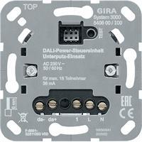 GIRA SCHAK S3000 DALI POWER
