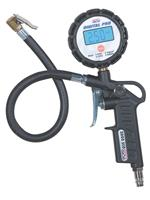 airpress GAV Digital Pro 42073 Digitale Bandenspanningsmeter - 0,35m - 0-12 bar - 1/4""