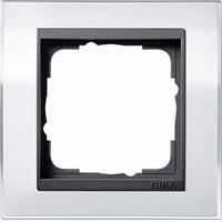 GIRA 0211728 - Frame 1-gang white 0211728