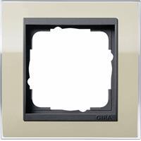 GIRA 0211778 - Frame 1-gang 0211778