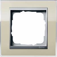 GIRA 0211776 - Frame 1-gang 0211776
