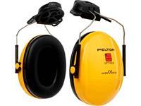 3mpeltor PELTOR Optime - Gehoorbeschermer voor helm OPT1P3E