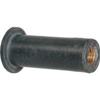 tiggeloven Rawlnuts Hollewandplug rubber M10 x 55mm