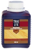 trae-lyx kleurbeits 2525 midden eiken 0.5 ltr