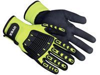 Handschoen Met Knokkelbescherming