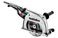 Metabo TE 24-230 MVT CED Doorslijpmachine - 2400W - 230mm