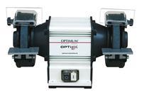 crescent Optigrind GU20 230V Dubbele Slijpmachine - 200 - 600W