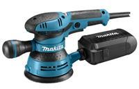 Makita BO5041 Excenterschuurmachine   125 mm 300 Watt