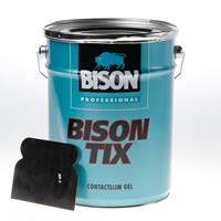 bison tix universele contactlijm 5 liter