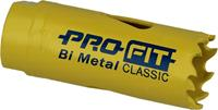 ProFit 9061020 BiMetal Classic Gatenzaag - 20mm
