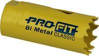 ProFit 9061022 BiMetal Classic Gatenzaag - 22mm