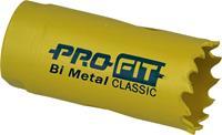 ProFit 9061024 BiMetal Classic Gatenzaag - 24mm