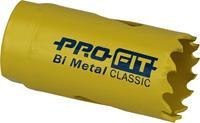 ProFit 9061025 BiMetal Classic Gatenzaag - 25mm