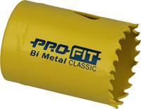 ProFit 9061035 BiMetal Classic Gatenzaag - 35mm