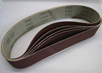Westfalia Schuurbanden K80 76 x 533 mm 3 stuks