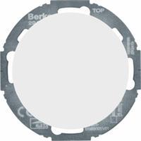 Berker universele draaidimmer comfort LED 3-100 W R.Classic wit (29442089)